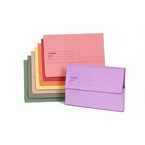 Assorted Document Wallets